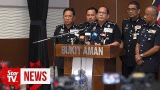 Police collect RM42mil in traffic summonses during discount period