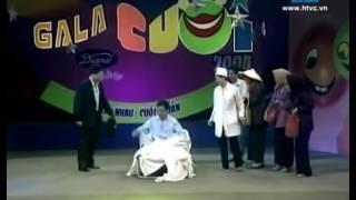 GALA CƯỜI 2004 - Thần hồn nát thần tính - Đức Khuê & các nghệ sỹ Nhà hát Tuổi Trẻ