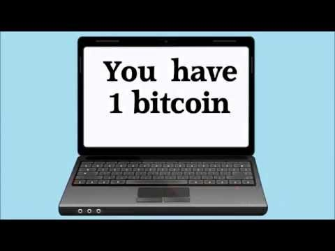 Why Can't Bitcoin Be Counterfeited?