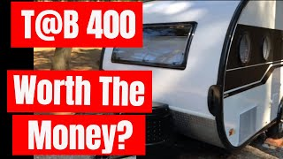 NuCamp TaB 400: Is it worth the money?