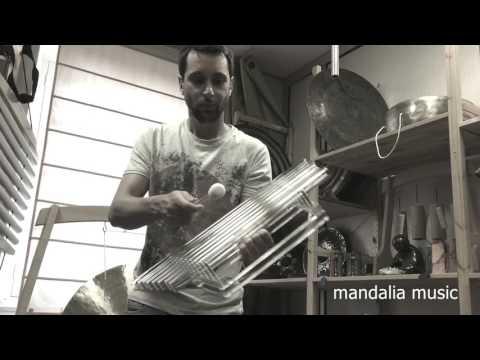 Le xylophone cristal 432Hz