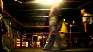Silent Death 1 and 2 VS Aidan Scott and Damien Storm