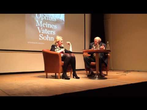 Marcel Ophüls im Gespräch mit Maria Ossowski  (Teil 5)