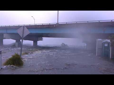 North Charleston sc huricane irma flooding