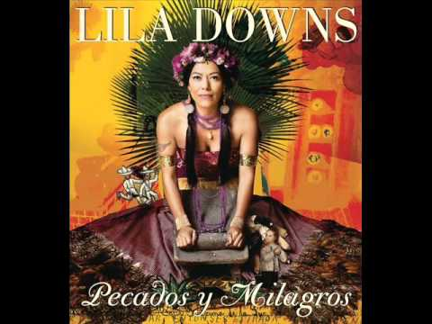 Mezcalito Lila Downs