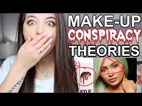 Download Youtube: TOP MAKE-UP CONSPIRACY THEORIES!!