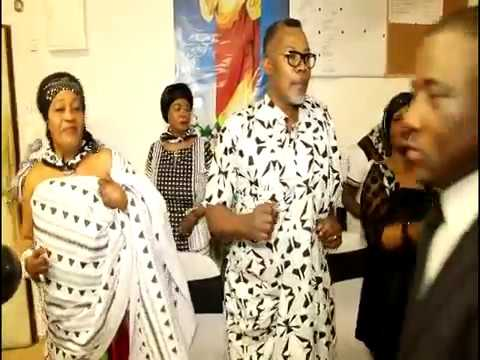 THANKSGIVING SERVICE OF THE LATE CHRISTIANA APPIAH,HAMBURG-OFORIONE TV