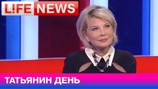Татьяна Веденеева успешно сочетает телекарьеру и бизнес