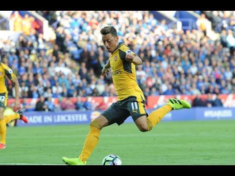 Download Arsenal vs Watford 3-1  Full Highlights  27/08/2016 HD
