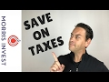 How To Buy Rental Properties To Save On Taxes