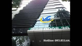 Rosana Building - Văn phòng cho thuê giá rẻ quận 1 Rosana Building