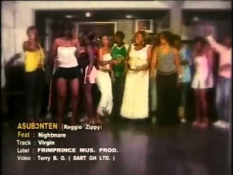 Ghana Hilp Life Music   Virgin