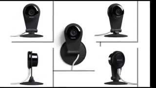 Best Home Security Camera | Dropcam Wireless | Security & Surveillance Equipment