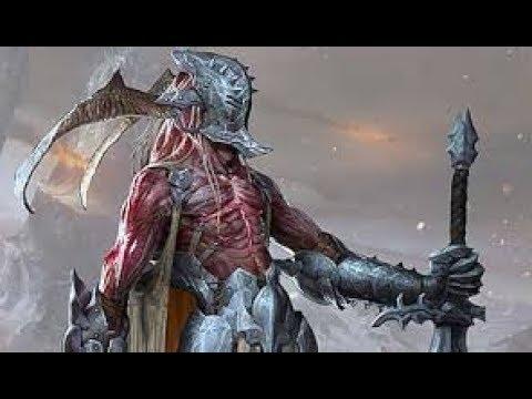 Les Go Lords of the Fallen #3 (El Commandante#)