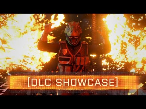 ► DLC SHOWCASE! - Battlefield Hardline: Criminal Activity DLC