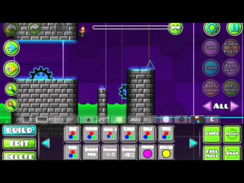 Geometrydash: Deadlocked Copy