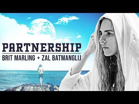 The Creative Partnership of Brit Marling and Zal Batmanglij