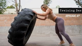 TRAINING DAE | EPISODE 07 | Diet Questions