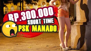 Download Video Survei Tarif PSK di Manado - Maminya Sampe Emosi MP3 3GP MP4