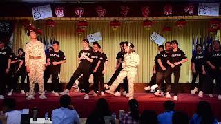 格致中學106學年度國中才藝表演影片-201