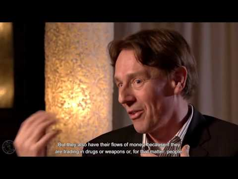 Reality described by dutch banking whistleblower