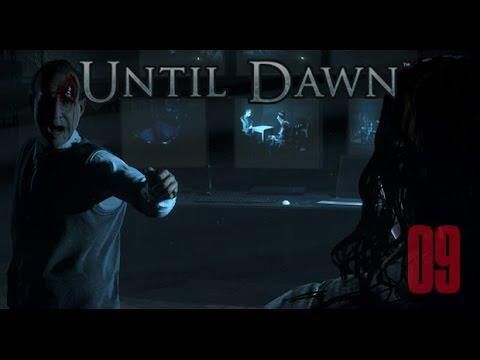 UNTIL DAWN  09 - Folter Porno (Let's Play)