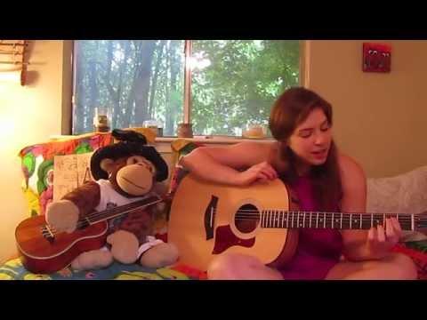 """I Will Always Love You"" - Whitney Houston - Easy Guitar Chords Tutorial"