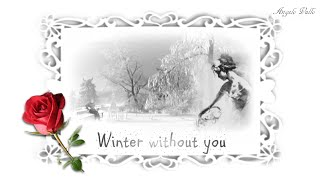 vuclip Winter without you (Love Theme)