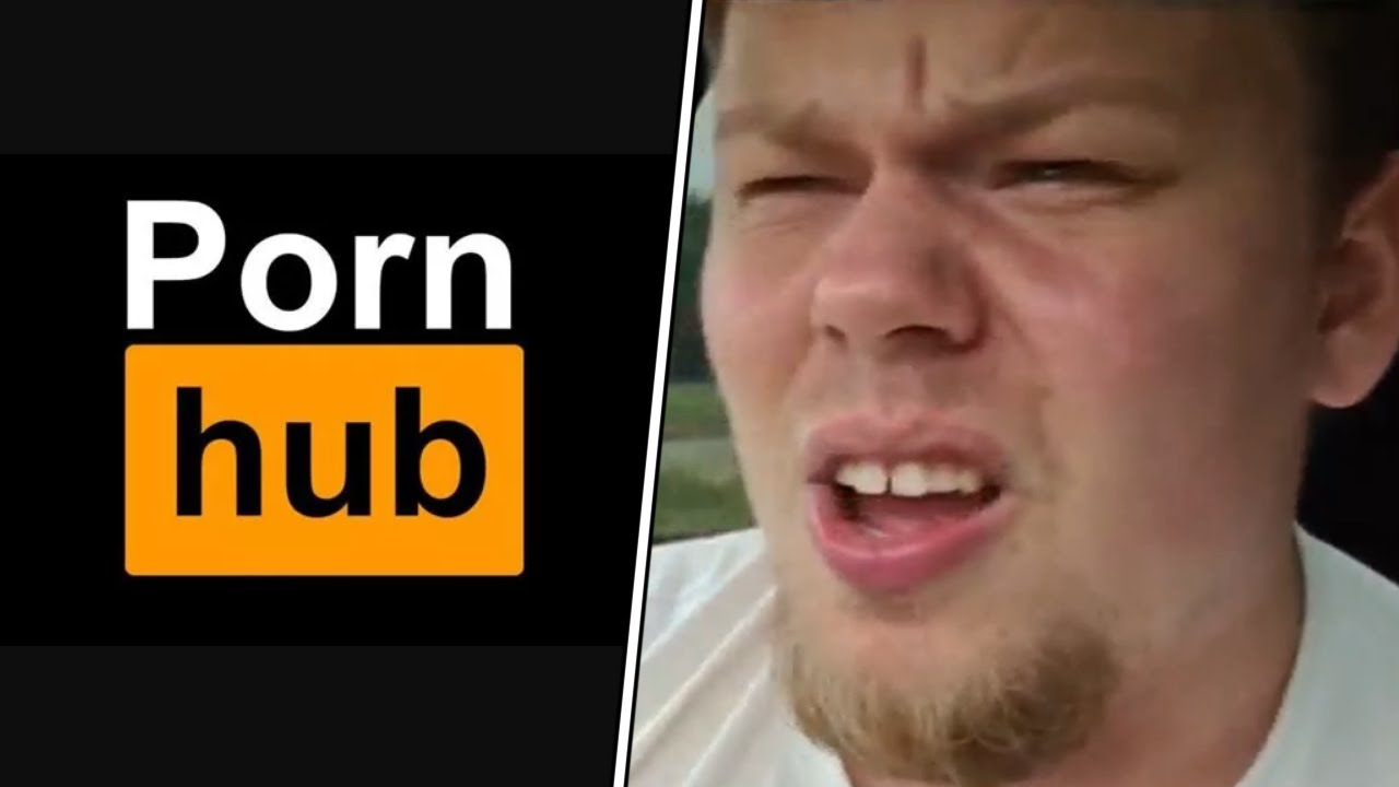 Pornhub Tanzverbot