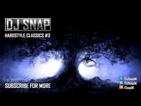 HARDSTYLE CLASSICS MIX #3 | Classic Hardstyle