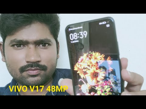 Vivo V17  Unboxing  and  Review *48mp* camera