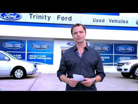 Trinity Ford Used Cars - Duration 31 seconds.  sc 1 st  YouTube & Trinity Ford Used Cars - YouTube markmcfarlin.com