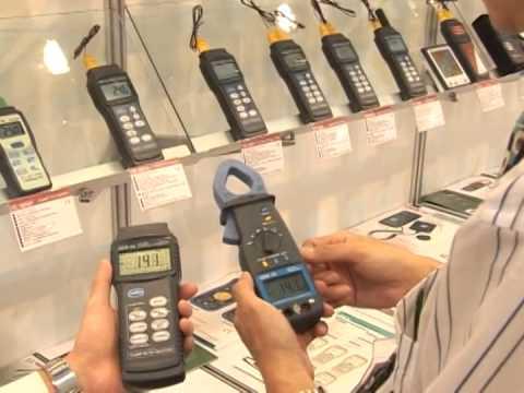 DER EE Electrical Instrument   professional merer manufacturer