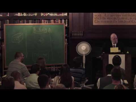 Israel Kirzner explains consumer demand