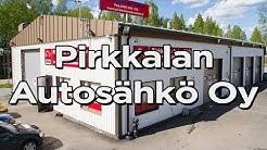 AutoKorjaamo - Pirkkalan Autosähkö Oy - IBFry