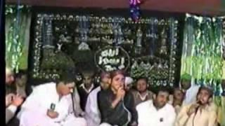 FARHAN ALI QADRI------(GUJAR KHAN MEFIL)