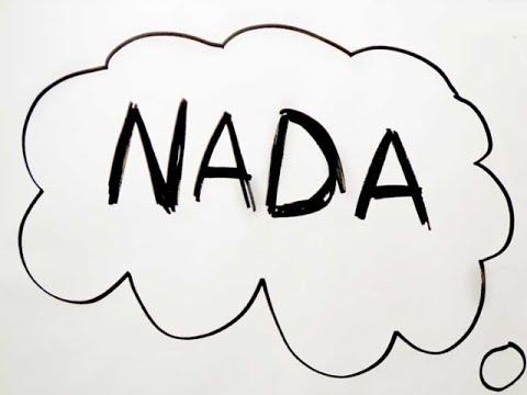 Nada - Janne Tєllєr - Audiolibro