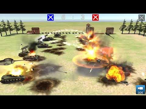 WW2 Battle Simulator - Apps on Google Play