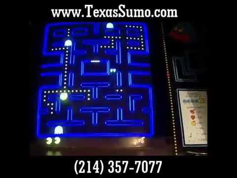 Pacman Original 1980s Pac-Man Arcade Game