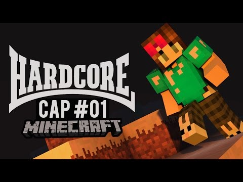 ModoHardcore #01: Aquí no paso nada!