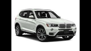 BMW X3 Дизель - Диагностика, Ремонт, Чип-Тюнинг