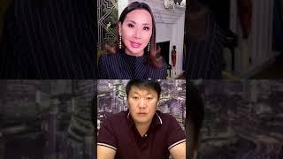 Динара Сатжан и Игорь Ким природа телесных зажимов Эмоциональные блоки Психосоматика Снятие стресса