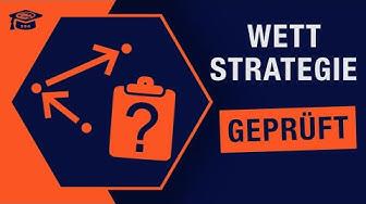 Sportwetten Jahresrückblick 2018 dropping odds strategy - the best dropping odds