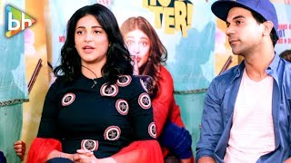 """If You're A Good Actor You Shouldn't Have Limitations"": Shruti Haasan"