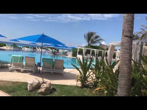 Live Aqua Cancun Walk Thru Tour