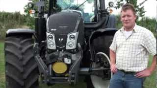 Valtra SmartTouch NTS series HD