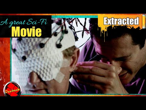 Extracted Explained in hindi | Extracted 2012 movies explained in hindi | desibook | Movies explain