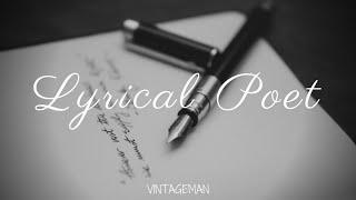 """Lyrical Poet"" 90s BOOM BAP BEAT INSTRUMENTAL"