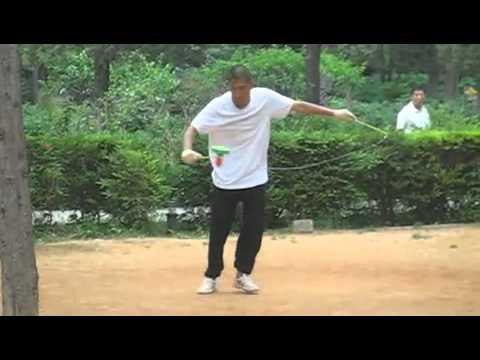 Chinese YoYo Player