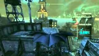 Batman Arkham City - Sr. Frio cadê você??